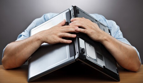 3 biggest problems with laptops and computers from LaptopMD